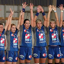 20080209: Handball - RK Krim vs Lokomotiva Zagreb