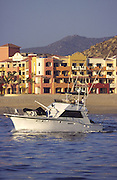 Fishing, Cabo San Lucas, Mexico, NMR (editorial use only)<br />