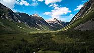 Langøylia og Kjellstaddalen