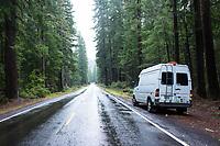 Oregon.