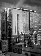 Buildings in downtown Seattle, Washington