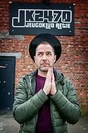 Radiomaker Stijn Smets
