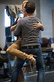 azen   rehearsal +