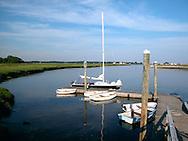 Guilford Harbor Marina
