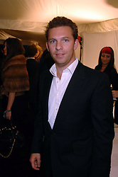 Property developer NICK CANDY at the Berkeley Square End of Summer Ball in aid of the Prince's Trust held in Berkeley Square, London on 27th September 2007.<br /><br />NON EXCLUSIVE - WORLD RIGHTS