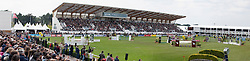 Overview arena <br /> Derby de la région des Pays de la Loire<br /> CSIO La Baule 2013<br /> © Dirk Caremans
