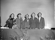 Irish Country Women's Association.<br />