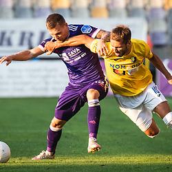 20200912: SLO, Football - Prva liga Telekom Slovenije 2020/21, NK Maribor vs NK Bravo