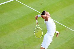 July 4, 2017 - Wimbledon, Angleterre - Kokkinakis (Credit Image: © Panoramic via ZUMA Press)