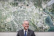 Captain Bill Diehl - President, Greater Houston Port Bureau