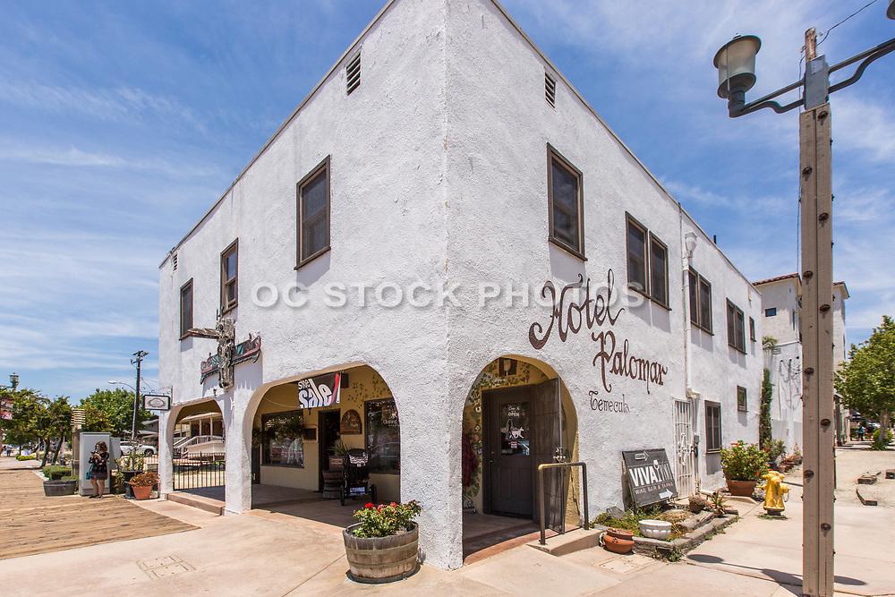 Historic Hotel Palomar Temecula