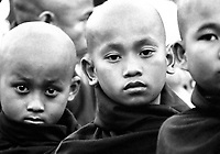 NOTE: The images in this slideshow were taken over the course of ten years spent as a photojournalist in Asia and Africa. The children here are from eleven different countries, united by their common humanity.