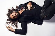 russell brand, portrait, tour, lying down, celebrity