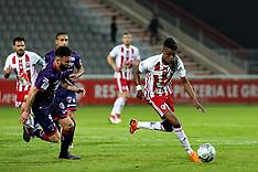 Ajaccio vs Clermont - 30 March 2018