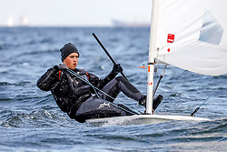 , Kieler Woche 16.06. - 24.06.2018, Laser Rad. - GER 210923 - Max Ramm