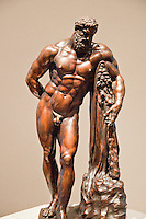 National Gallery, Washington DC. Possible statue of Hercules.