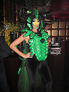 Jayma Cardoso.<br /> Kim Kardashian Green Halloween Party.<br /> Lavo Nightclub.<br /> New York, NY, USA.<br /> Saturday October 29, 2011<br /> Photo By CelebrityVibe.com.<br /> To license this image please call (323) 325-4035; or Email: CelebrityVibe@gmail.com ; <br /> website: www.CelebrityVibe.com <br /> **EXCLUSIVE**
