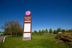 Dobbie's Garden Centre GV. Stirling area lockdown 6/5/2020.