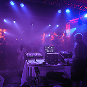 Catacombs Party at Sigma Sound