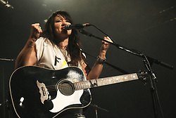 KT Tunstall at Barrowlands Glasgow, UK tour of album 'Wax'<br /> <br /> Pictured: KT Tunstall<br /> <br /> (c) Aimee Todd | Edinburgh Elite media