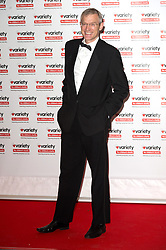 © Licensed to London News Pictures. 18/10/2016. JEREMY VINE attends the Variety Showbiz Awards at the Hilton Park Lane Hotel. London, UK. Photo credit: Ray Tang/LNP