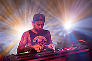 Los Angeles-based EDM trio the Glitch Mob brought a huge ruckus to the Pageant in St. Louis, Missouri on September 3rd, 2015.