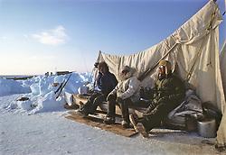 Inputs At Whaling Camp