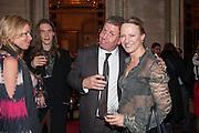FRU THOLSTRUP; UBERTO RAPISARDI MARC GLIMCHER; CHEYENNE WESTPHAL; , Panta Rhei. An exhibition of work by Keith Tyson. The Pace Gallery. Burlington Gdns. 6 February 2013.
