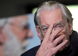 Donald Sutherland attending The Leisure Seeker screening at AMC Loews Lincoln Square on January 11, 2018 in New York City, NY, USA. Photo by Dennis Van Tine/ABACAPRESS.COM