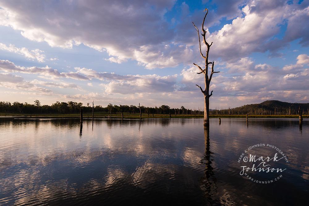 Lake Somerset, Queensland, Australia