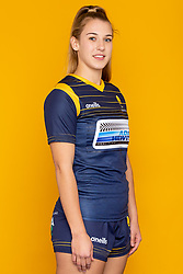 Cara Brincat of Worcester Warriors Women - Mandatory by-line: Robbie Stephenson/JMP - 27/10/2020 - RUGBY - Sixways Stadium - Worcester, England - Worcester Warriors Women Headshots