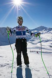 30.11.2016, Val d Isere, FRA, FIS Weltcup Ski Alpin, Val d Isere, Abfahrt, Herren, 1. Training, im Bild Hannes Reichelt (AUT) // Hannes Reichelt of Austria at the start during the 1st practice run of men's Downhill of the Val d Isere FIS Ski Alpine World Cup. Val d Isere, France on 2016/11/30. EXPA Pictures © 2016, PhotoCredit: EXPA/ Johann Groder