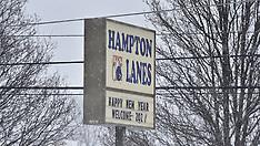 Hampton Lanes - Building Collapse