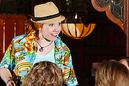 2014 - Mayhem & Mystery's Take a Stab at Stand-up at Spaghetti Warehouse in Dayton