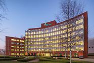 Royal haskoning DHV Rotterdam, Dam & Partners
