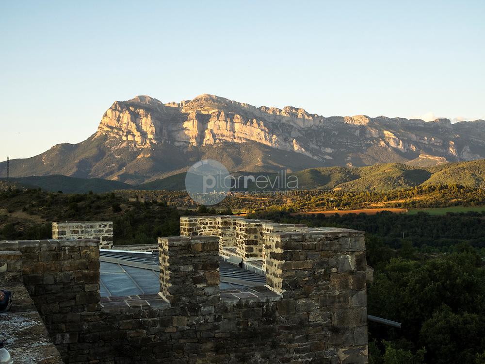 Peña Montañesa, Ainsa, Huesca ©Country Sessions / PILAR REVILLA