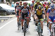 Fabio Aru (ITA - UAE Team Emirates), during the UCI World Tour, Tour of Spain (Vuelta) 2018, Stage 9, Talavera de la Reina - La Covatilla 200,8 km in Spain, on September 3rd, 2018 - Photo Luis Angel Gomez / BettiniPhoto / ProSportsImages / DPPI