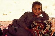 Faisal Al Amrah, Dahana Sands, Saudi Arabia