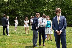Maine Coast Waldorf School<br /> High School Graduation