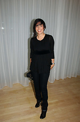 Singer SHARLEEN SPITERI at a party to celebrate the launch of Amy Sacco's book 'Cocktails' held at Sanderson, 50 Berners Street, London W1 on 10th July 2006.<br />