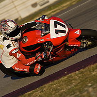 Early Season Testing for the 2008 AMA Superbike Championship at the California Speedway, Fontana, February 5-6, 2008<br /> <br /> ::Images shown are not post processed ::Contact me for the full size file and required file format (tif/jpeg/psd etc) <br /> <br /> ::For anything other than editorial usage, releases are the responsibility of the end user and documentation/proof will be required prior to file delivery.