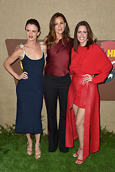 Juliette Lewis, Ione Skye and Jennifer Garner attend HBO's Los Angeles premiere of Camping at Paramount Studios on October 10, 2018 in Los Angeles, California. Photo by Lionel Hahn/ABACAPRESS.COM
