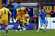 27.3.21 Stockport County FC 1-1 Hartlepool United FC