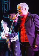 Pauline Murray ,Vive Le Rock Awards