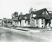 1929 Chaplin Studios on La Brea Ave.