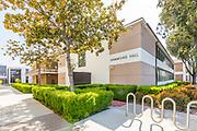 Hammond Hall at Santa Ana Community College