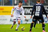 Fotball , 17 Juli , Eliteserien , Kristiansund - Vålerenga , Daniel Fredheim Holm<br /> <br />  , Foto: Marius Simensen, Digitalsport