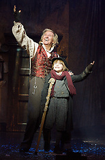 OCT 31 2012 Scrooge by Charles Dickens