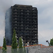 INSULATION fitted to Grenfell Tower gave off a highly toxic cyanide gas which may have led to the deaths of some of the 79 confirmed victims, it's been claimed.<br /> <br /> An expert has claimed insulation boards fitted to the outside of the building during a previous makeover produce a deadly gas when they burn. 22nd Jun 2017 11:54 AM<br /> <br /> https://www.northernstar.com.au/news/fears-london-fire-cyanide-gas-cladding-burned/3192409/