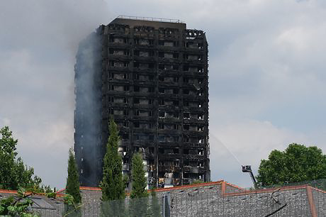 INSULATION fitted to Grenfell Tower gave off a highly toxic cyanide gas which may have led to the deaths of some of the 79 confirmed victims, it's been claimed.<br />